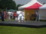Kiso kumite - Trap and throw