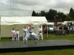 Zanshin Kai Karate Glasgow Scotland