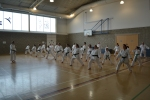 Zanshin Kai Shotokan Karate Glasgow