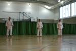 Zanshin Kai - Shotokan Karate Glasgow