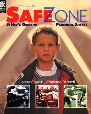 The-Safe-Zone-Chaiet-Donna-9780688153083